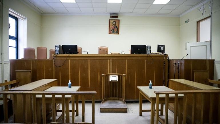 Μετά τις 21 Ιουνίου η πλήρης λειτουργία των ποινικών δικαστηρίων