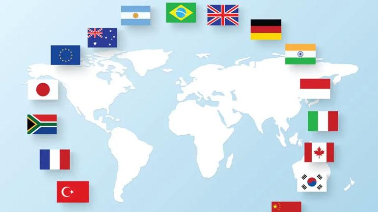 G20: Τριάντα έξι χώρες ζητούν αναστολή πληρωμής χρεών
