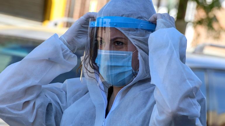Πάνω από 360.000 οι θάνατοι από κορωνοϊό παγκοσμίως - 5,8 εκατ. κρούσματα