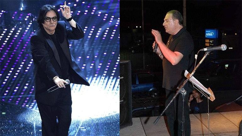 «Μη σταματήσεις ψάξε με» - Ο Costantino Salis διασκεύασε στα ελληνικά το τραγούδι «Cercami» του Renato Zero