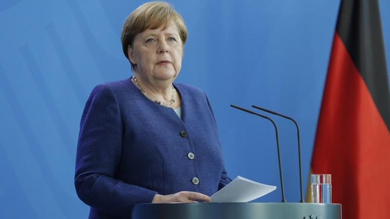 Politico: Η Μέρκελ απέρριψε την πρόσκληση Τραμπ να μεταβεί στην Ουάσινγκτον για τη σύνοδο κορυφής της G7