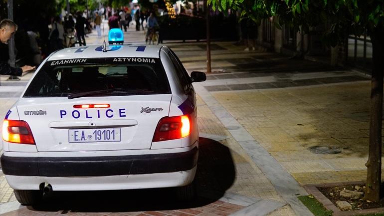 Ζάκυνθος: Σύλληψη δύο ατόμων που φέρονται ότι διατηρούσαν εργαστήριο ναρκωτικών ουσιών