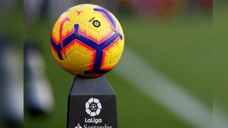 Ποδόσφαιρο: Από τη Δευτέρα αρχίζουν οι ομαδικές προπονήσεις στην Ισπανία