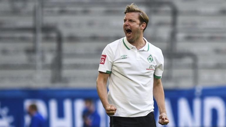 Γερμανία: Νίκη-ανάσα (1-0) για τη Βέρντερ στην έδρα της Σάλκε