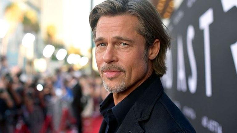 Αγνώριστος ο Brad Pitt με ατημέλητο look στους δρόμους του Μαλιμπού