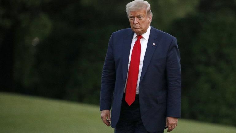 Ο Τραμπ αναβάλλει τη σύνοδο κορυφής της G7