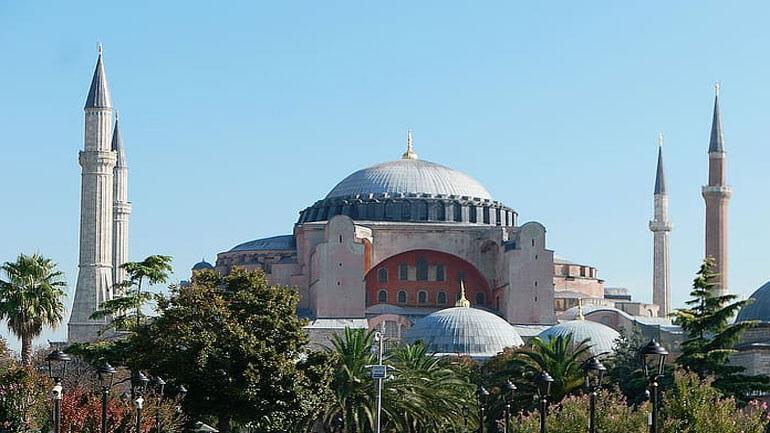 Τουρκικές δηλώσεις για την μετατροπή της Αγίας Σοφίας σε τζαμί