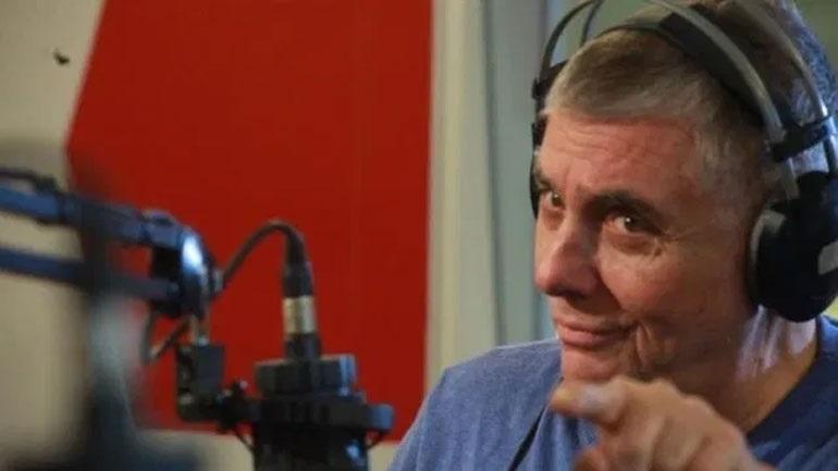 Γιώργος Τράγκας: Το παρασκήνιο της απομάκρυνσής μου από τα Παραπολιτικά FM