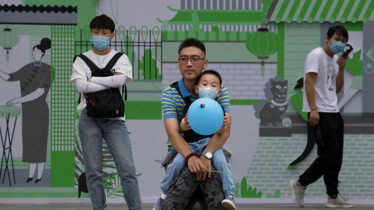 Κίνα: Πέντε κρούσματα μόλυνσης από κορωνοϊό σε 24 ώρες