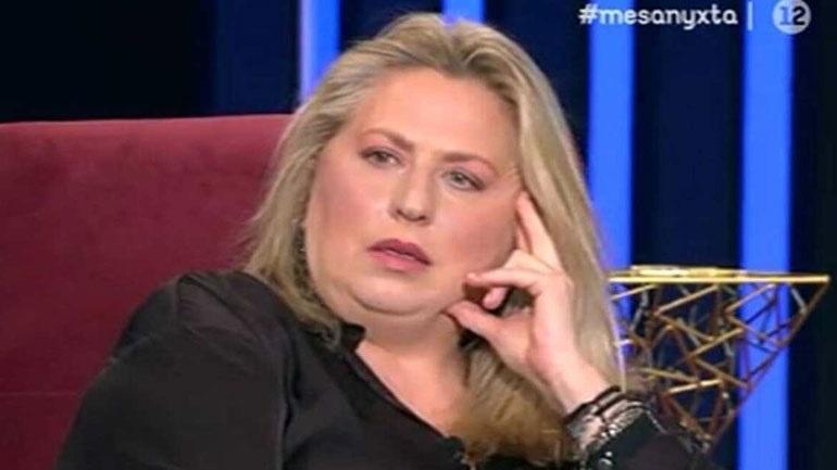 Σάντρα Βουτσά: «Ελπίζω πως δεν θα υπάρξει θέμα με τα κληρονομικά»