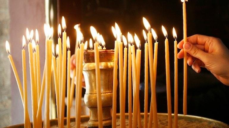 Παράταση των προσωρινών μέτρων στους χώρους λατρείας - Αυξάνεται το όριο χωρητικότητας