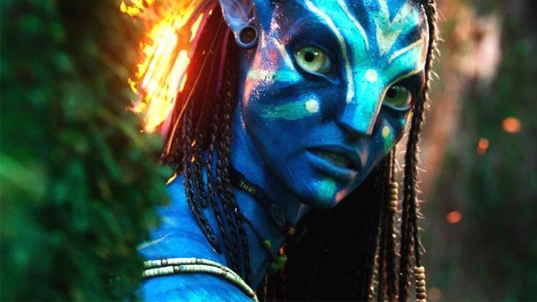 Οι Τζέιμς Κάμερον και Τζον Λαντάου στη Νέα Ζηλανδία για τα γυρίσματα των sequels του Avatar