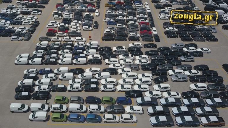 Πώς πήγε η αγορά των καινούργιων αυτοκινήτων τον Μάιο;