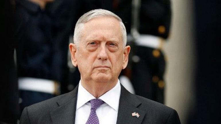 Ο πρώην υπουργός Άμυνας των ΗΠΑ Τζιμ Μάτις για τον Τραμπ: «Βλέπουμε τις συνέπειες τριών ετών χωρίς ώριμη ηγεσία»