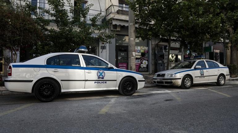 Εξιχνιάστηκε υπόθεση ανθρωποκτονίας στον Ασπρόπυργο - Δύο ανήλικοι μεταξύ των πέντε δραστών