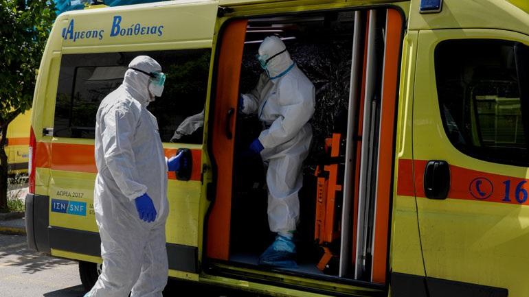 Βόλος: Τροχαίο με δύο νεκρούς στο Τρίκερι