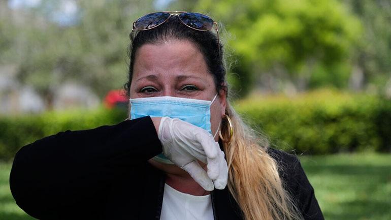 ΗΠΑ: Πάνω από 1.000 θάνατοι σε 24 ώρες