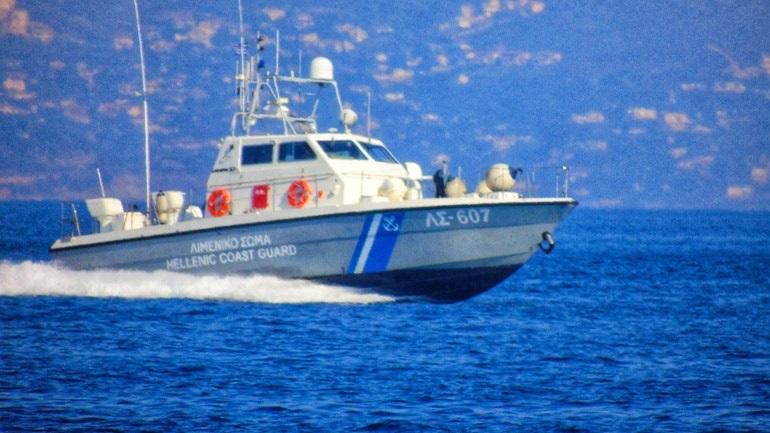 Χαλκιδική: Έρευνες για τον εντοπισμό 63χρονου ψαρά