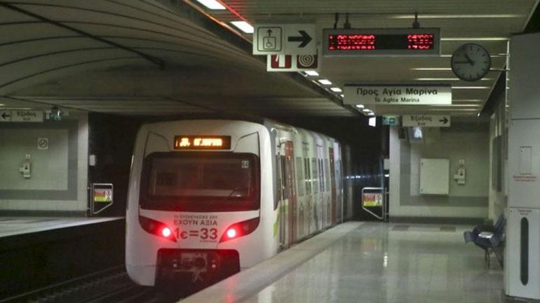 Αυξάνονται τα δρομολόγια του Μετρό