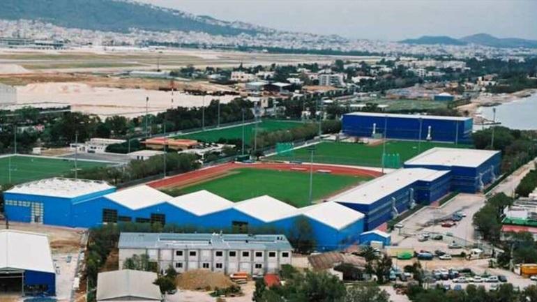 Εθνικό Αθλητικό Κέντρο Αγίου Κοσμά: «Τα προβλήματα θα αντιμετωπιστούν άμεσα, αποτελεσματικά και συνολικά»
