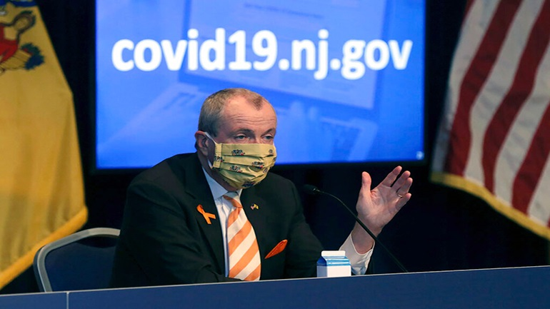 Covid-19: Στους 392.878 οι νεκροί, σχεδόν 6,7 εκατομμύρια τα κρούσματα παγκοσμίως