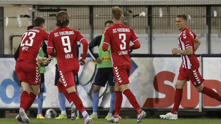 Σε τροχιά Ευρώπης η Φράιμπουργκ, 1-0 τη Γκλάντμπαχ