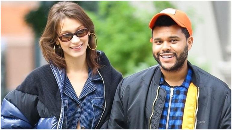 The Weeknd - Bella Hadid: Τι συμβαίνει ανάμεσά τους;