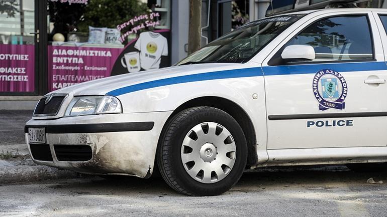 Θεσσαλονίκη: Σε καραντίνα αστυνομικοί εξαιτίας γυναίκας με συμπτώματα κορωνοϊού