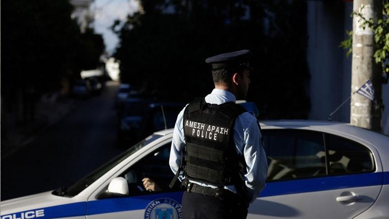 Συλλήψεις μεταναστών για παράνομη διαμονή στη Θεσσαλονίκη