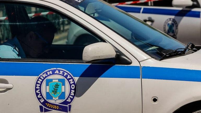 Πάτρα: Συνελήφθησαν δύο άτομα με περίπου δύο κιλά ηρωίνης