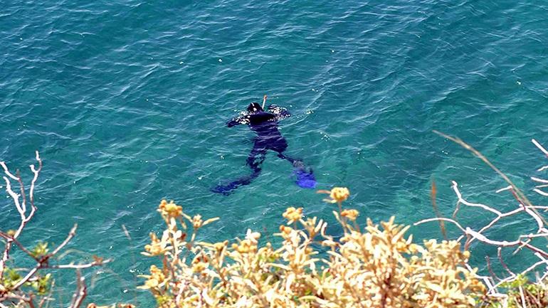 Νεκρός 29χρονος ψαροντουφεκάς στην Τέλενδο