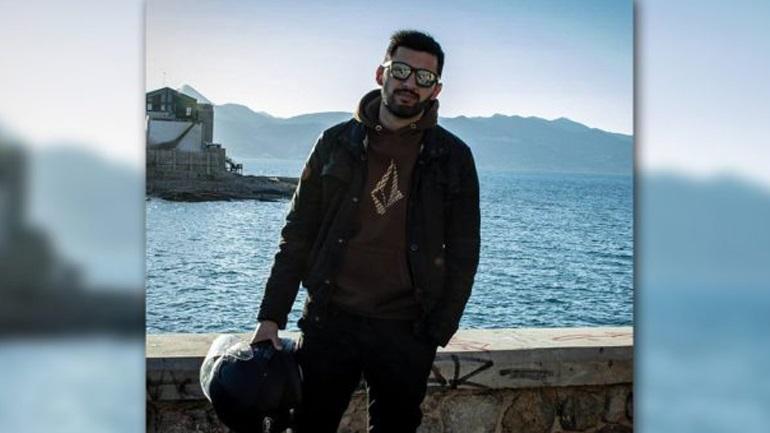 Τελευταίο αντίο στον φοιτητή που πνίγηκε στην Κρήτη: Πένθος στο Πανεπιστήμιο