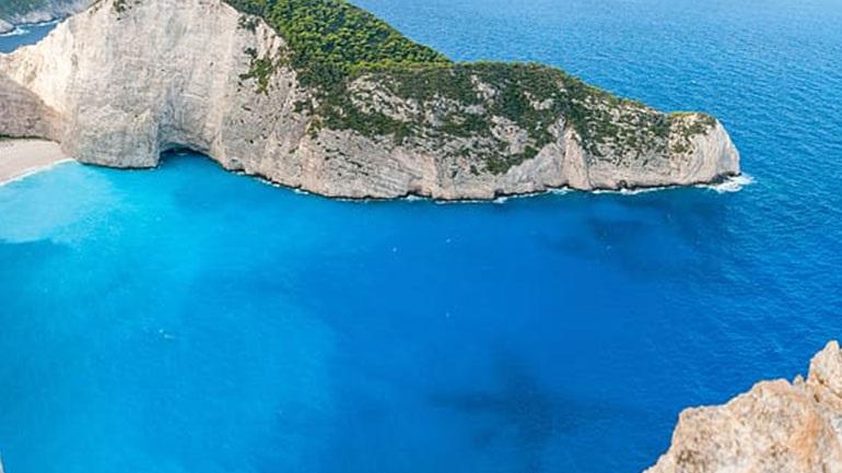 Η Ελλάδα στις πρώτες πέντε χώρες με τα πιο καθαρά νερά στην Ευρώπη