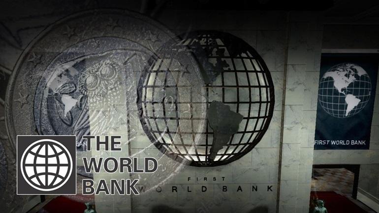 Παγκόσμια Τράπεζα: «Έρχεται η βαθύτερη ύφεση από τον Β΄ Παγκόσμιο Πόλεμο»