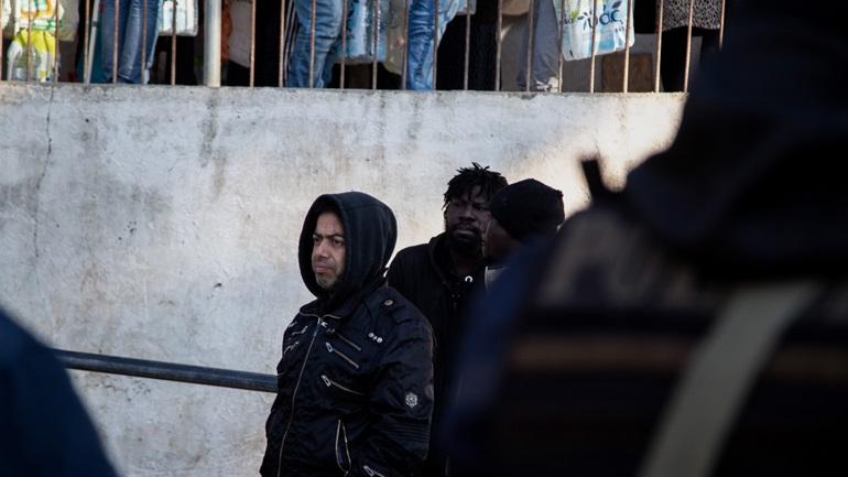 Άρση περιορισμών στη δομή φιλοξενίας στο Πολύκαστρο: Αρνητικά όλα τα τεστ