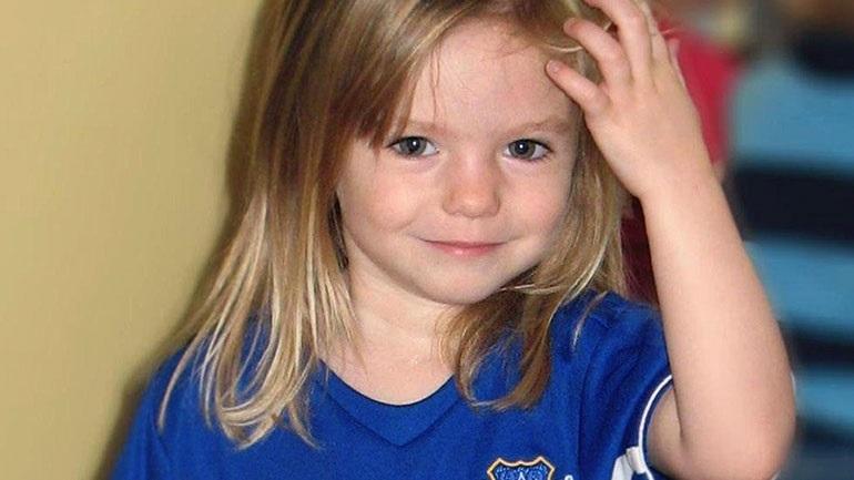 Νέα στοιχεία για την εξαφάνιση της Μαντλίν - Εισαγγελέας: «Την κακοποίησε και τη σκότωσε»