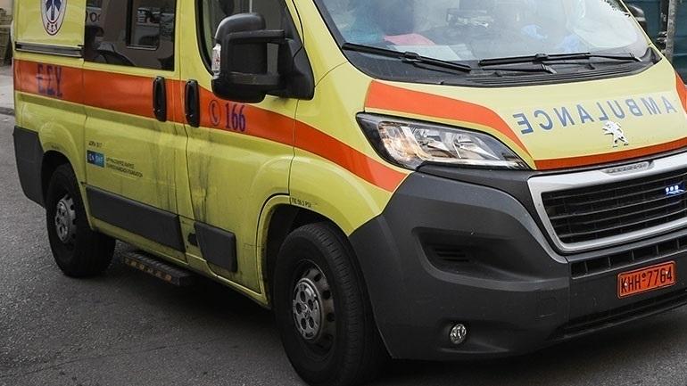 Τραυματισμός εργαζομένου σε ναυπηγοεπισκευαστική επιχείρηση στη Σαλαμίνα
