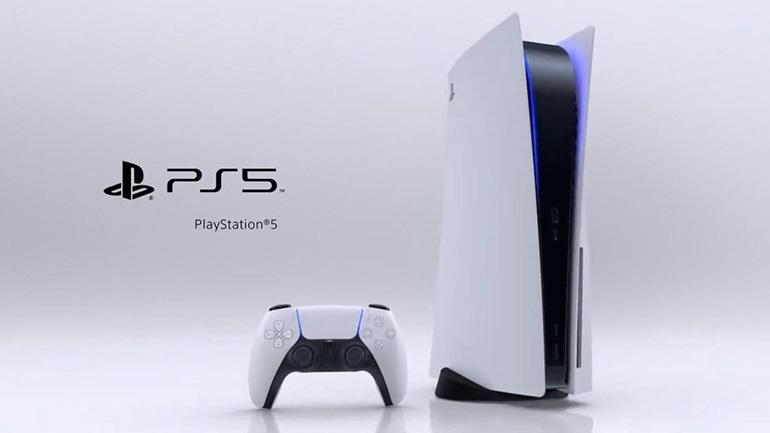 Αυτό είναι το PlayStation 5