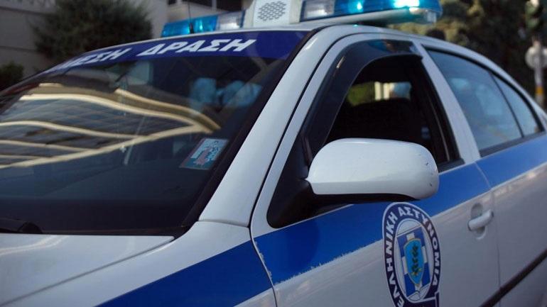 Χαλκιδική: Εξιχνίαση κλοπής χρηματικού ποσού και χρυσού μέσα από σταθμευμένο αυτοκίνητο