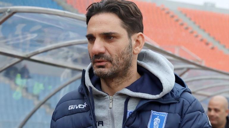 Νέος προπονητής της Παναχαϊκής ο Ελευθερόπουλος