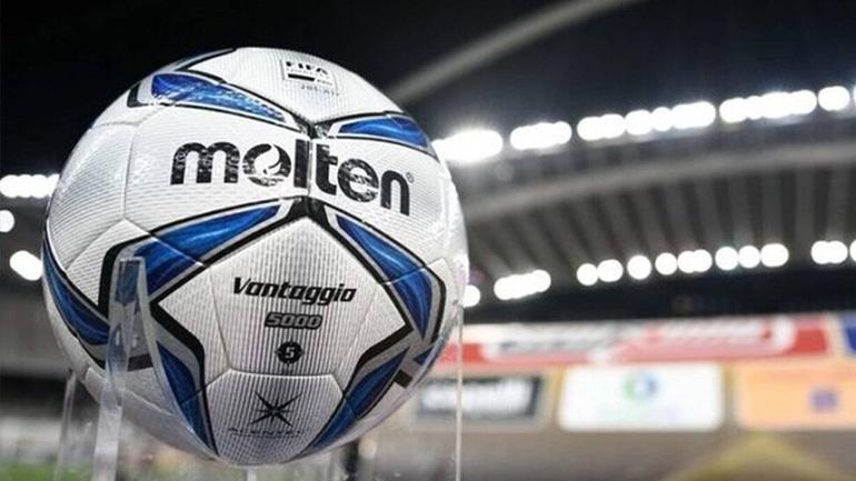 Super League: Δύσκολη έξοδος για την ΑΕΚ στο Ηράκλειο, εντός απέναντι στον Άρη ο Ολυμπιακός