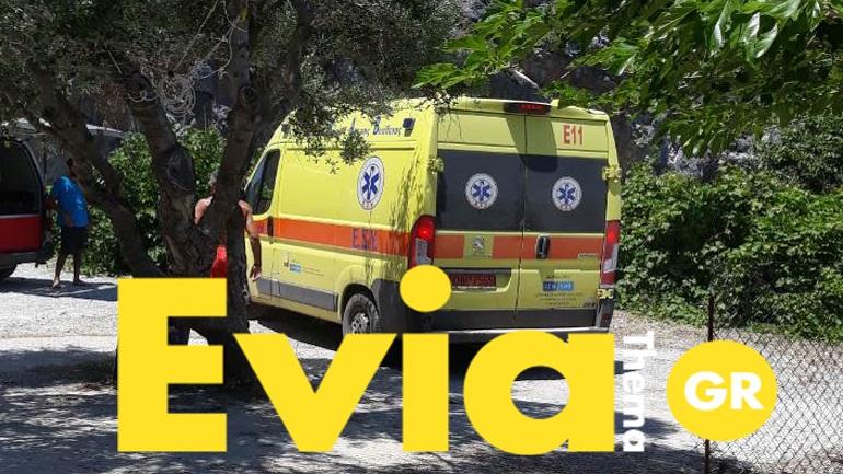 Χιλιαδού Ευβοίας: 20χρονος βρέθηκε νεκρός στην παραλία γυμνιστών