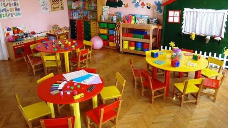 Επαναλειτουργούν οι παιδότοποι την Τετάρτη 17 Ιουνίου