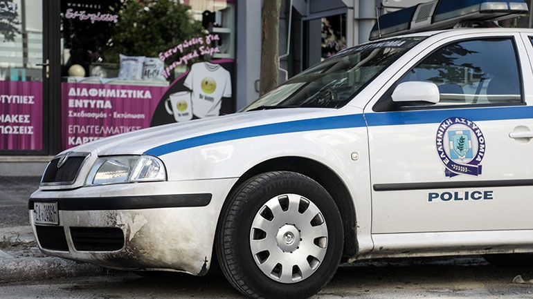 Θεσσαλονίκη: Βρέθηκε μαχαιρωμένος μέσα στο σπίτι του
