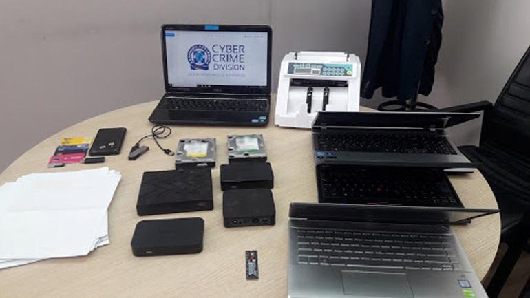 Έρχεται η... e-αστυνομία για την ψηφιακή εξυπηρέτηση των πολιτών