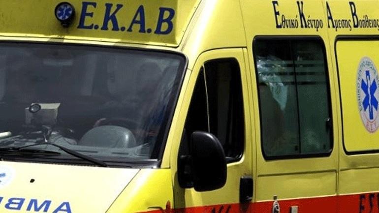 Τραγικό ατύχημα στην Πάτρα: Παιδί έπεσε από ύψος σε κάγκελο που καρφώθηκε στην καρωτίδα του