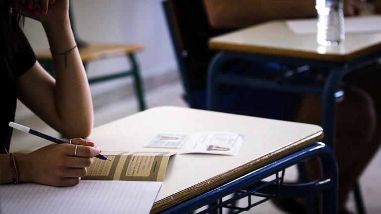Πανελλαδικές 2020: Συνέχεια αύριο με Άλγεβρα για τα ΕΠΑΛ