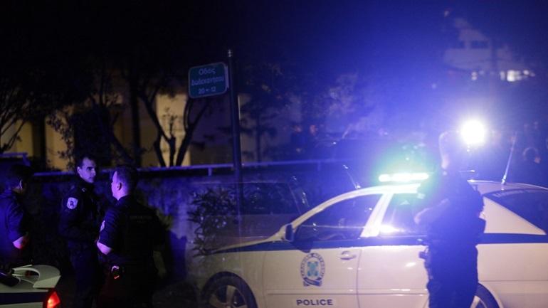 Πυροβολισμοί στα Λιόσια με έναν τραυματία