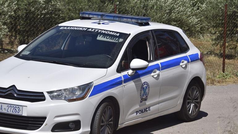 Θεσσαλονίκη: Εξιχνίαση υπόθεσης ληστείας σε κοσμηματοπωλείο στο Καλοχώρι