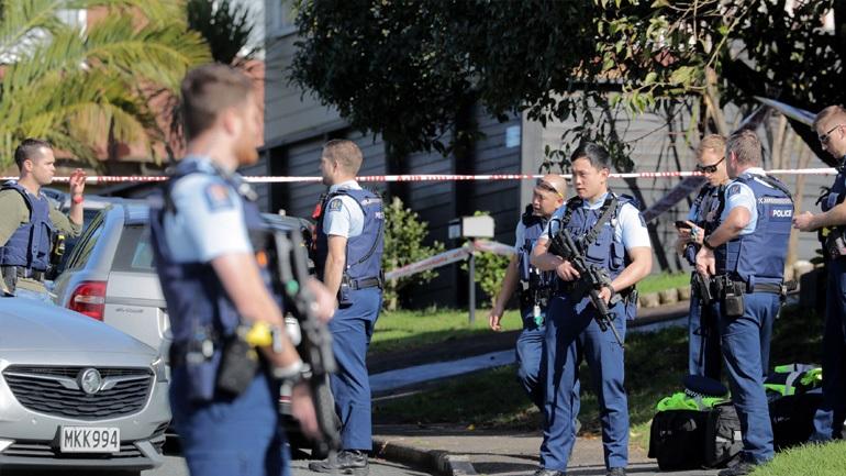 Νέα Ζηλανδία: Άγνωστοι άνοιξαν πυρ εναντίον αστυνομικών - Ένας νεκρός και δύο τραυματίες